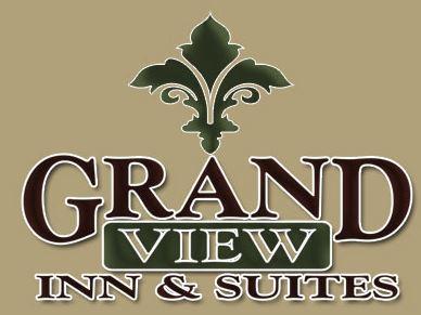 grand view inn logo